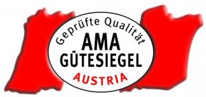Ama Gütesiegel Logo