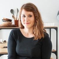 Bianca Haun von Elephantastic Vegan und Vegan mit Genuss