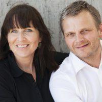 Judith und Günther Rabeder von farmgoodies