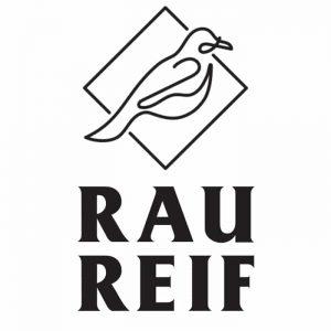 Raureif Logo