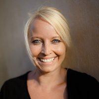 Portrait von Michaela Russmann