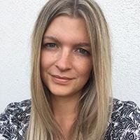 Bloggerin Daniela Ehrlinger von Leckermäulchen