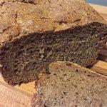 Einfaches Brot für Brotback-Einsteiger