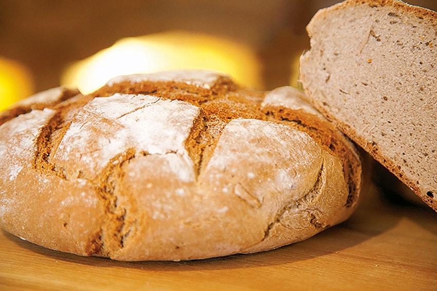 GenussKrone Brot