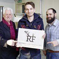 Rotwild&Frischling – Team