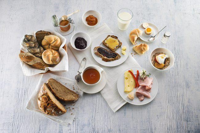 Frühstück im Genussland OÖ