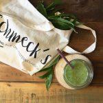 Bärlauch-Smoothie von Wundergreen