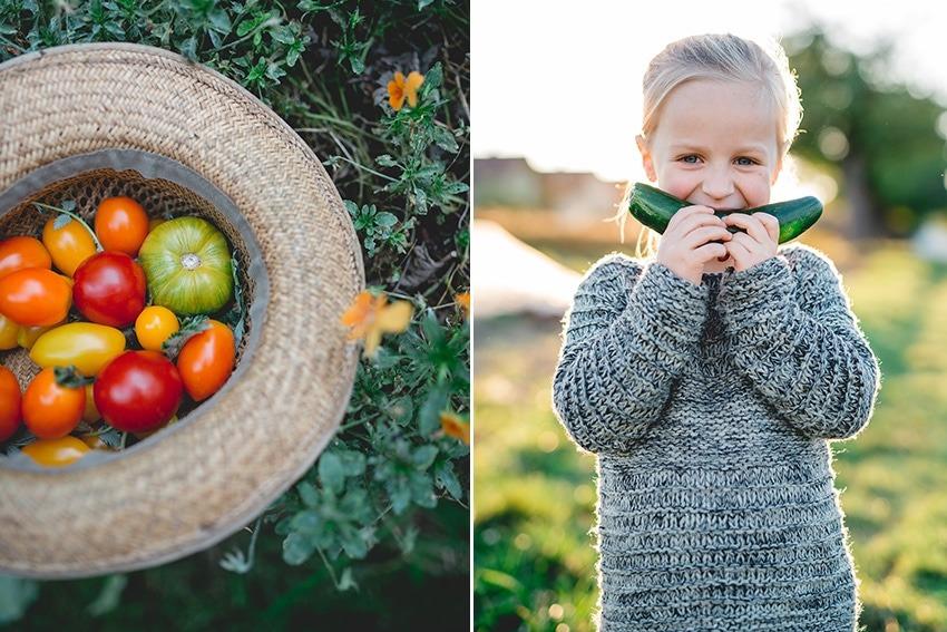 Gemüsefreude