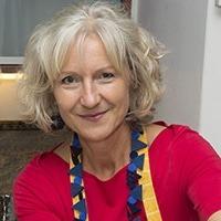 Christa Oberfichtner, Obfrau MÜHLVIERTEL KREATIV