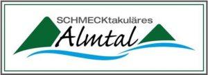 Logo Schmecktakuläres Almtal