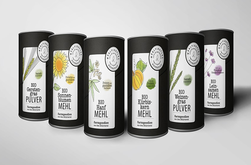 Mühlviertler Superfood der farmgoodies