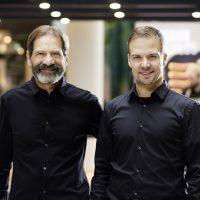 Hermann & Thomas Neuburger