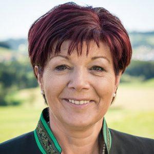 Landesbäuerin LAbg. ÖRin Annemarie Brunner