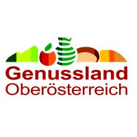 Genussland Logo quadratisch